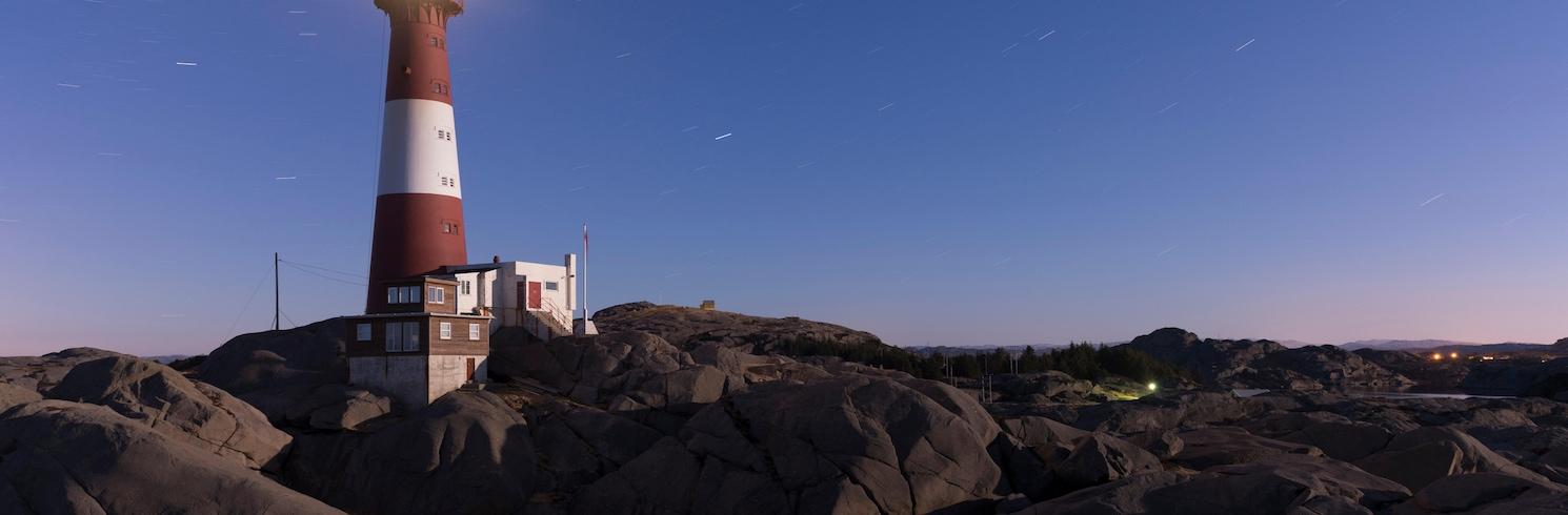 Egersund, Na Uy
