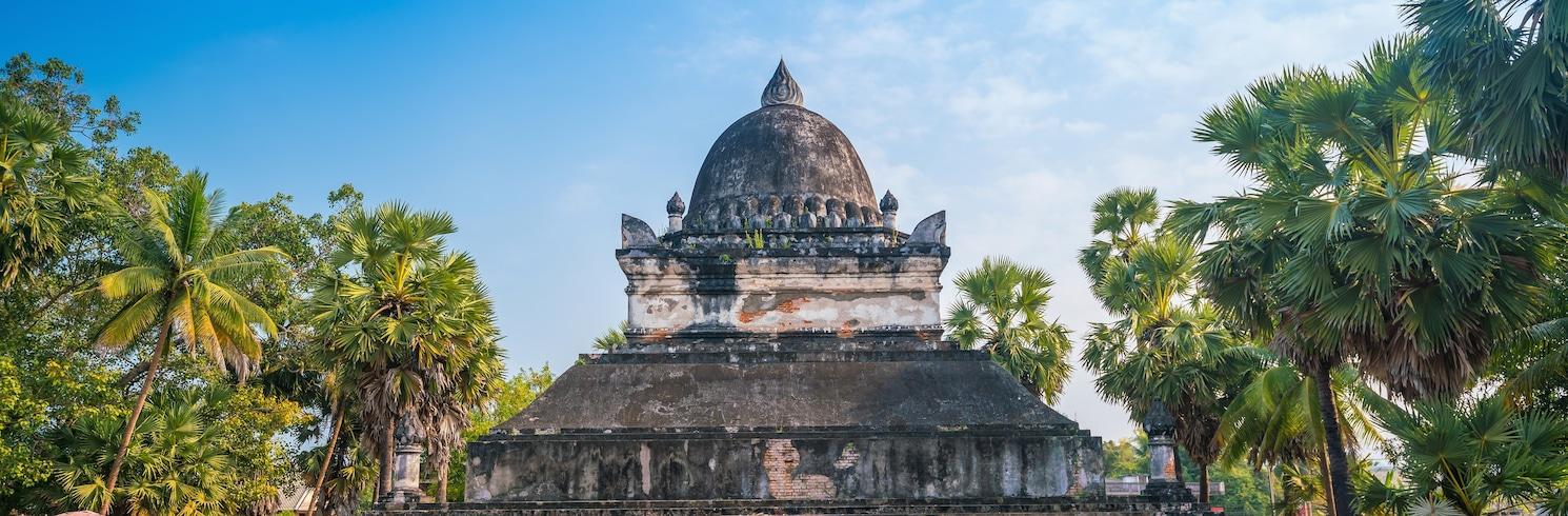 Lūenphabāna, Laosa