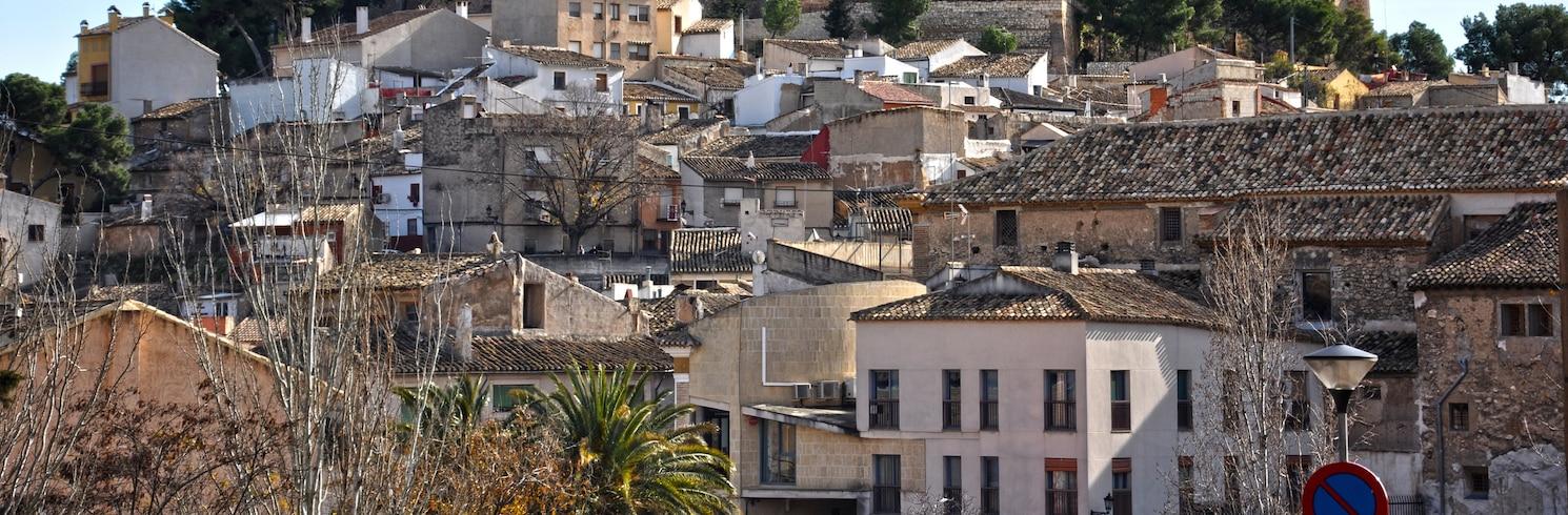 Caravaca de la Cruz, สเปน
