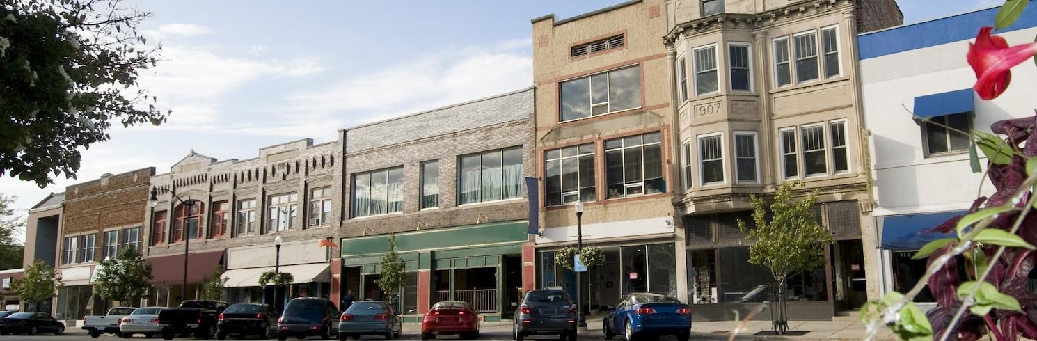 Beloit, Wisconsin, Estados Unidos