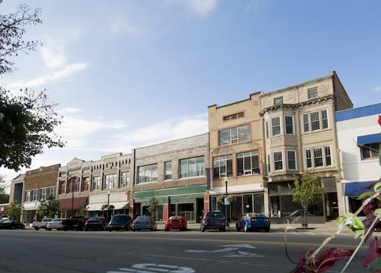 Beloit, Wisconsin, Birleşik Devletler