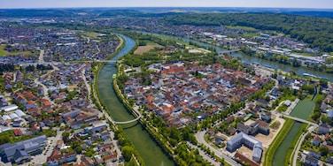 Kelheim, Bayern, Deutschland