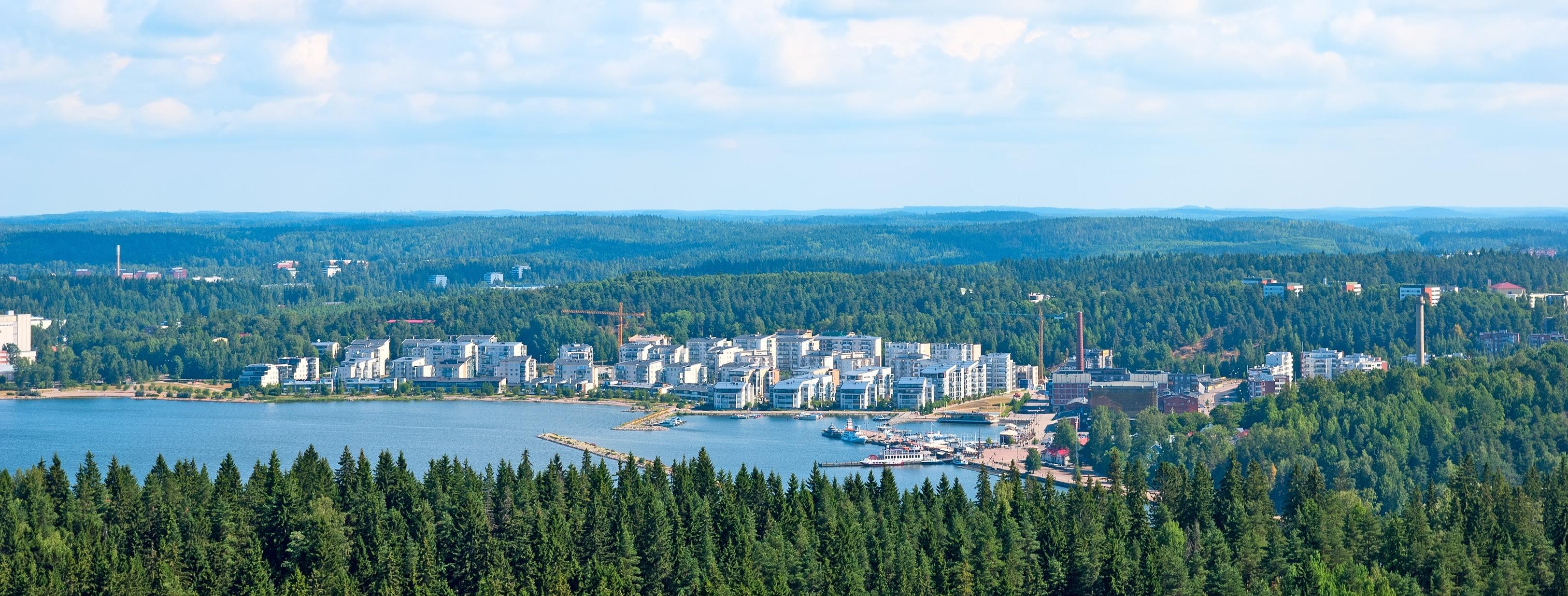Lahti, Lahti, Finnland
