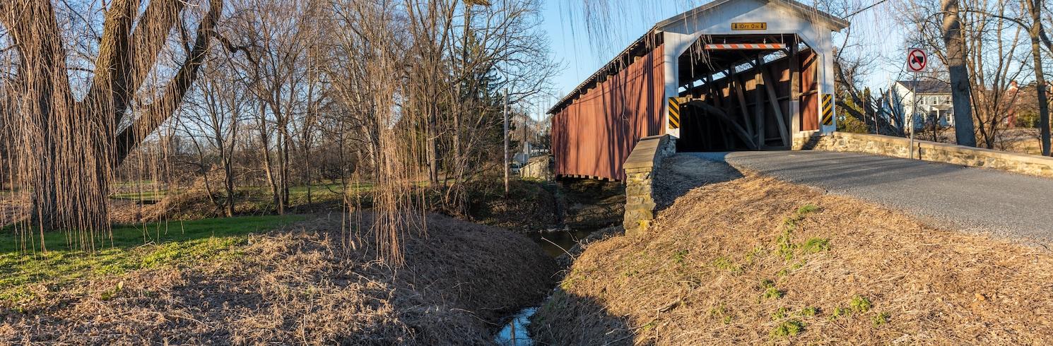 Mill Run, Pensilvania, Estados Unidos