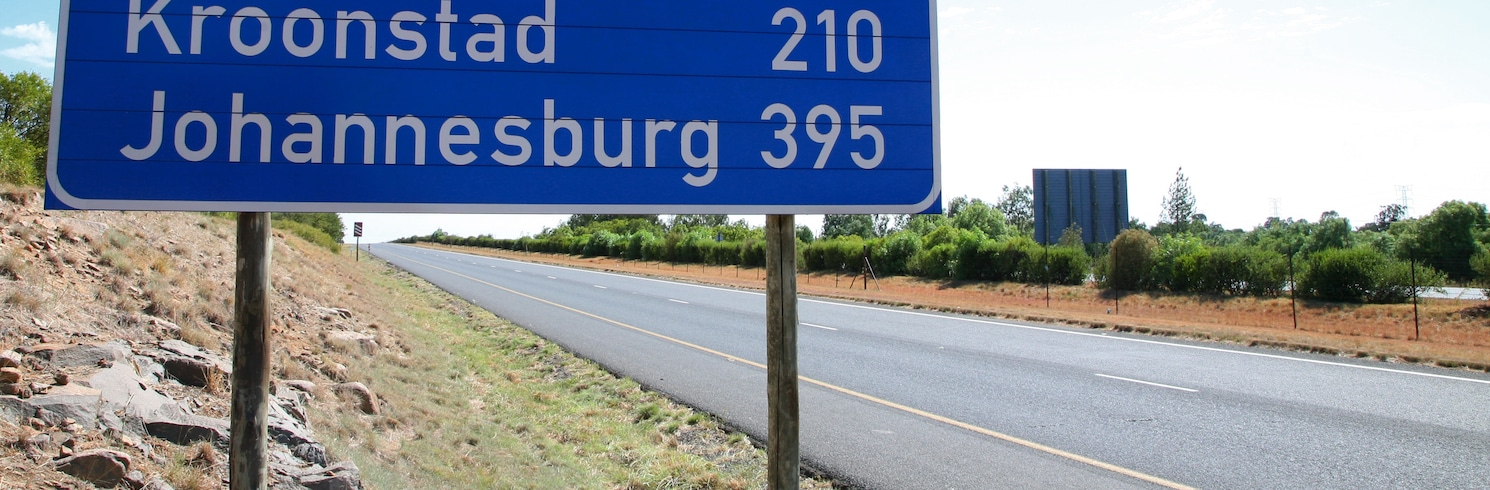 Kroonstad, South Africa