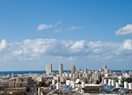 Bat Yam, Izrael