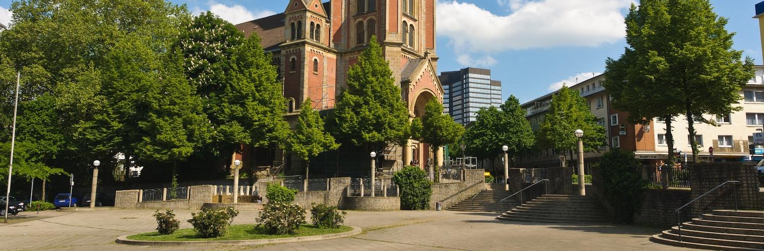 Essen, Tyskland