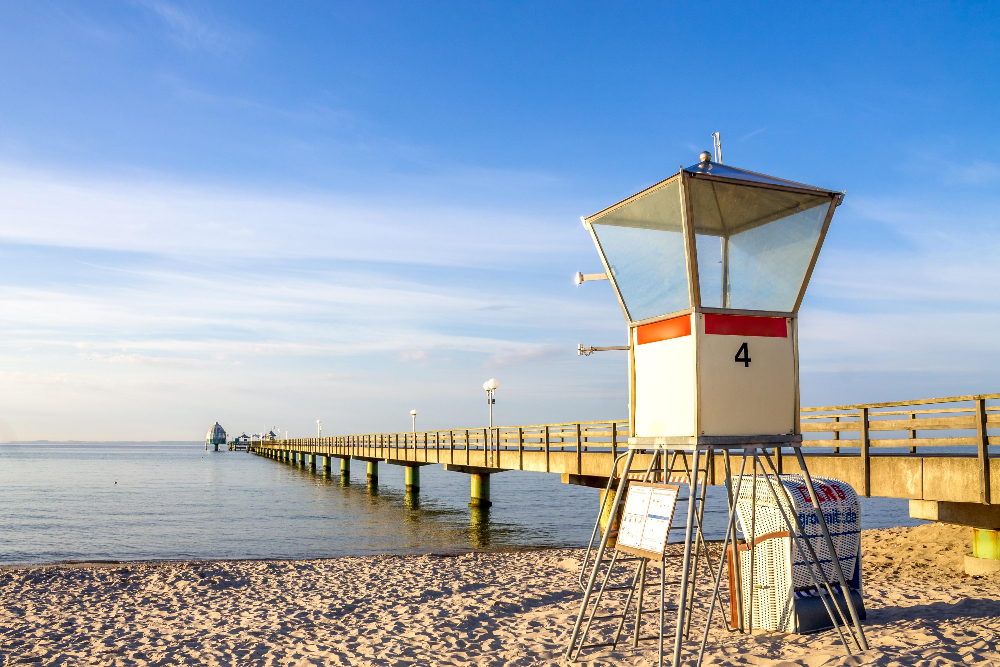 Groemitz, Schleswig-Holstein, Germany
