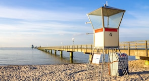 格勒米茨海灘