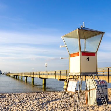 Groemitz Beach