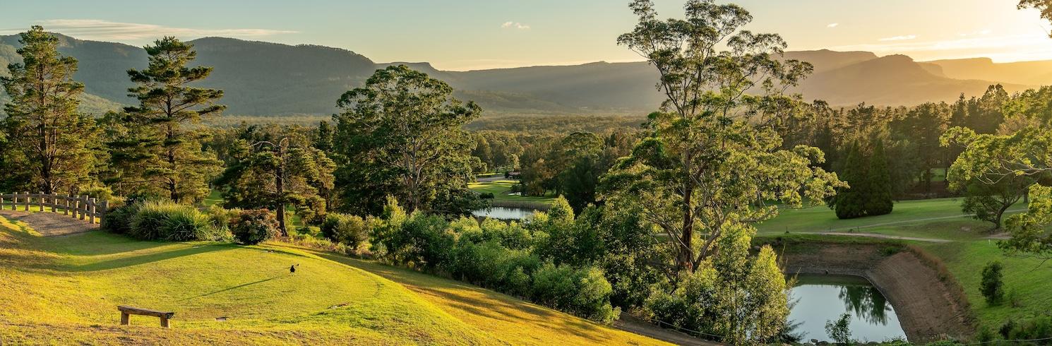 肖尔黑文, 新南威尔士州, 澳大利亚