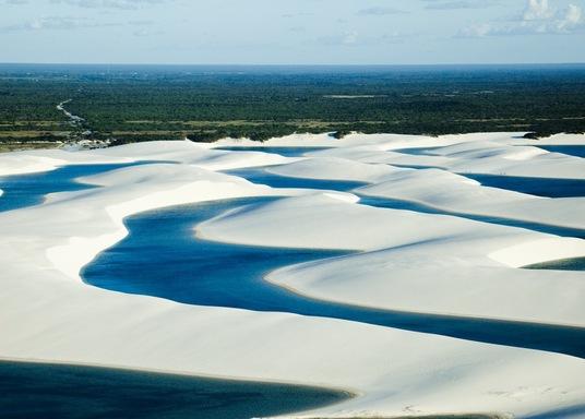 Barreirinhas, Brazil
