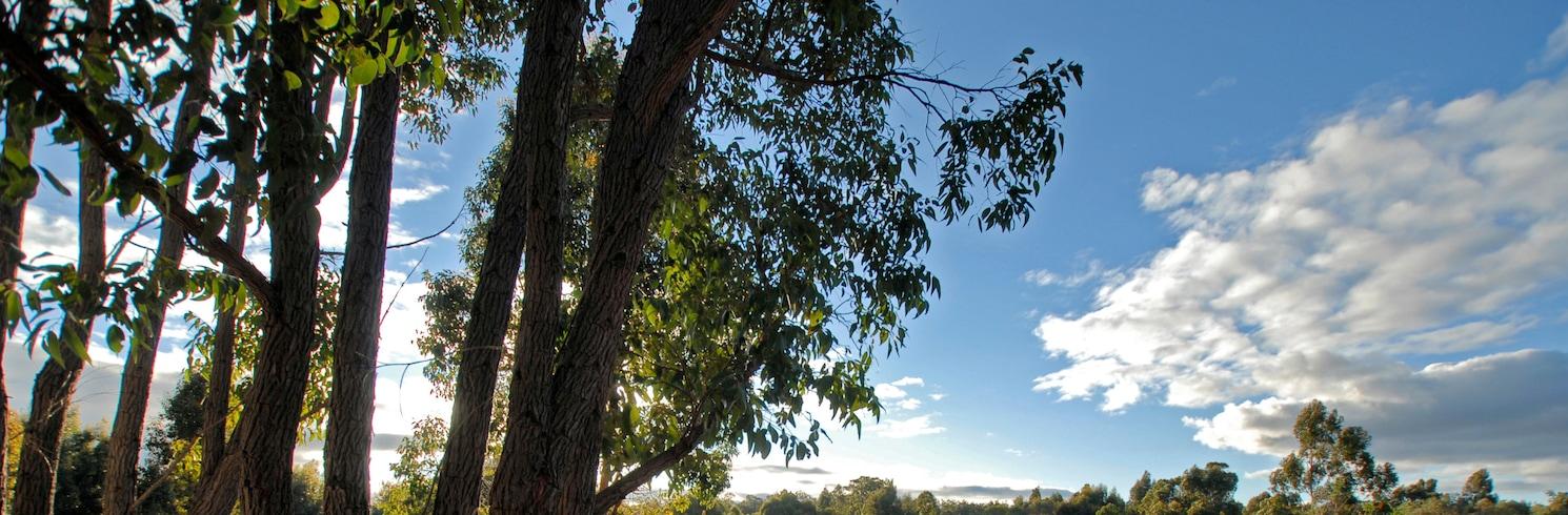 Shire Of Nannup, Western Australia, Australia