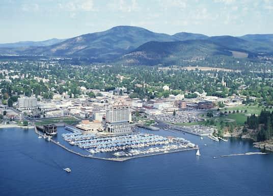 Coeur d'Alene, Idaho, Estados Unidos