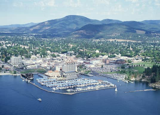 Coeur d'Alene, Idaho, United States of America