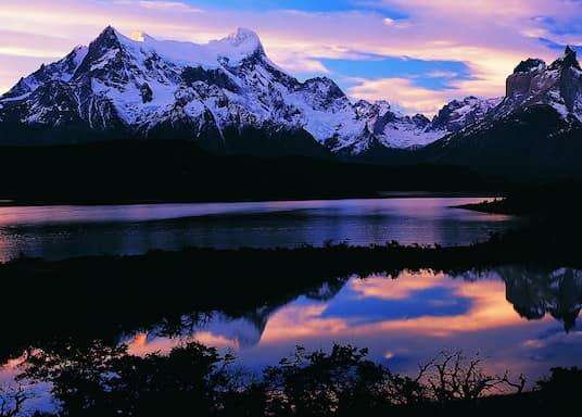 Patagónia Chilena, Chile