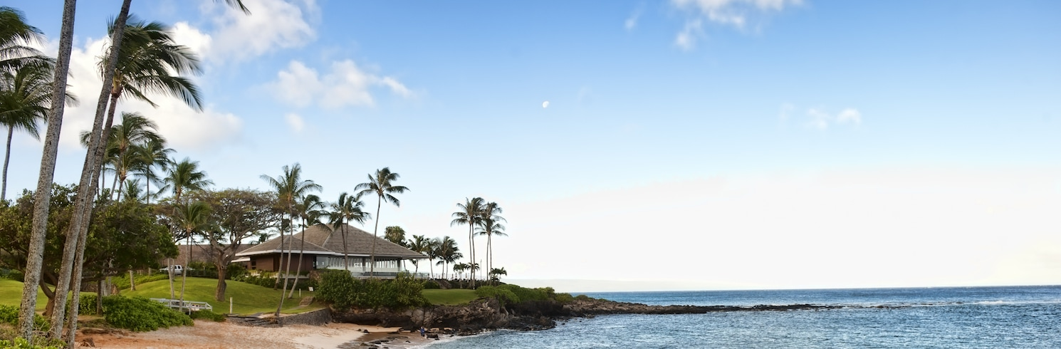 卡帕露亞, 夏威夷, 美國