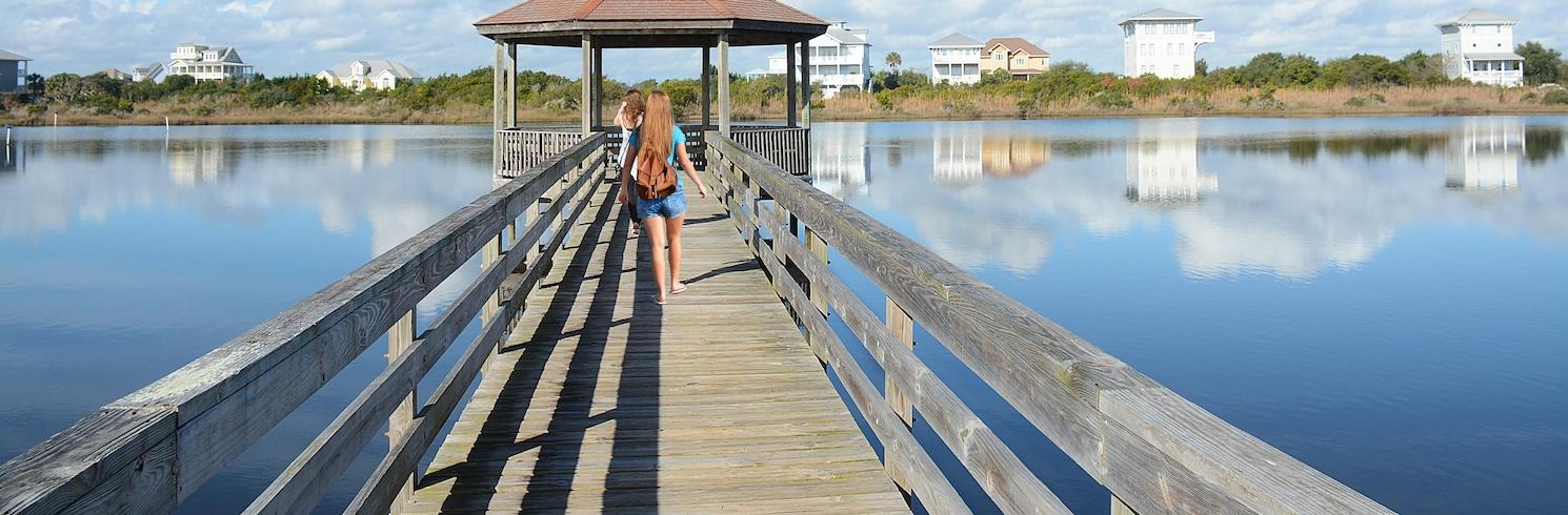 Sneads Ferry, Észak-Karolina, Egyesült Államok