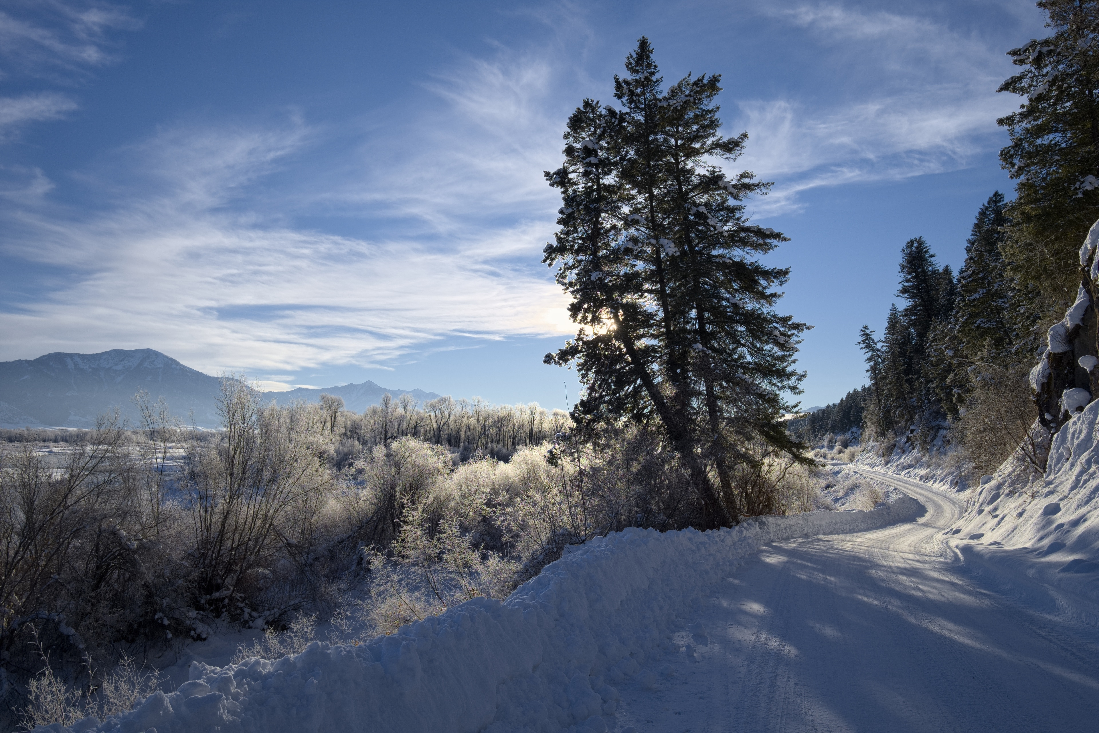 Swan Valley, Idaho, United States of America