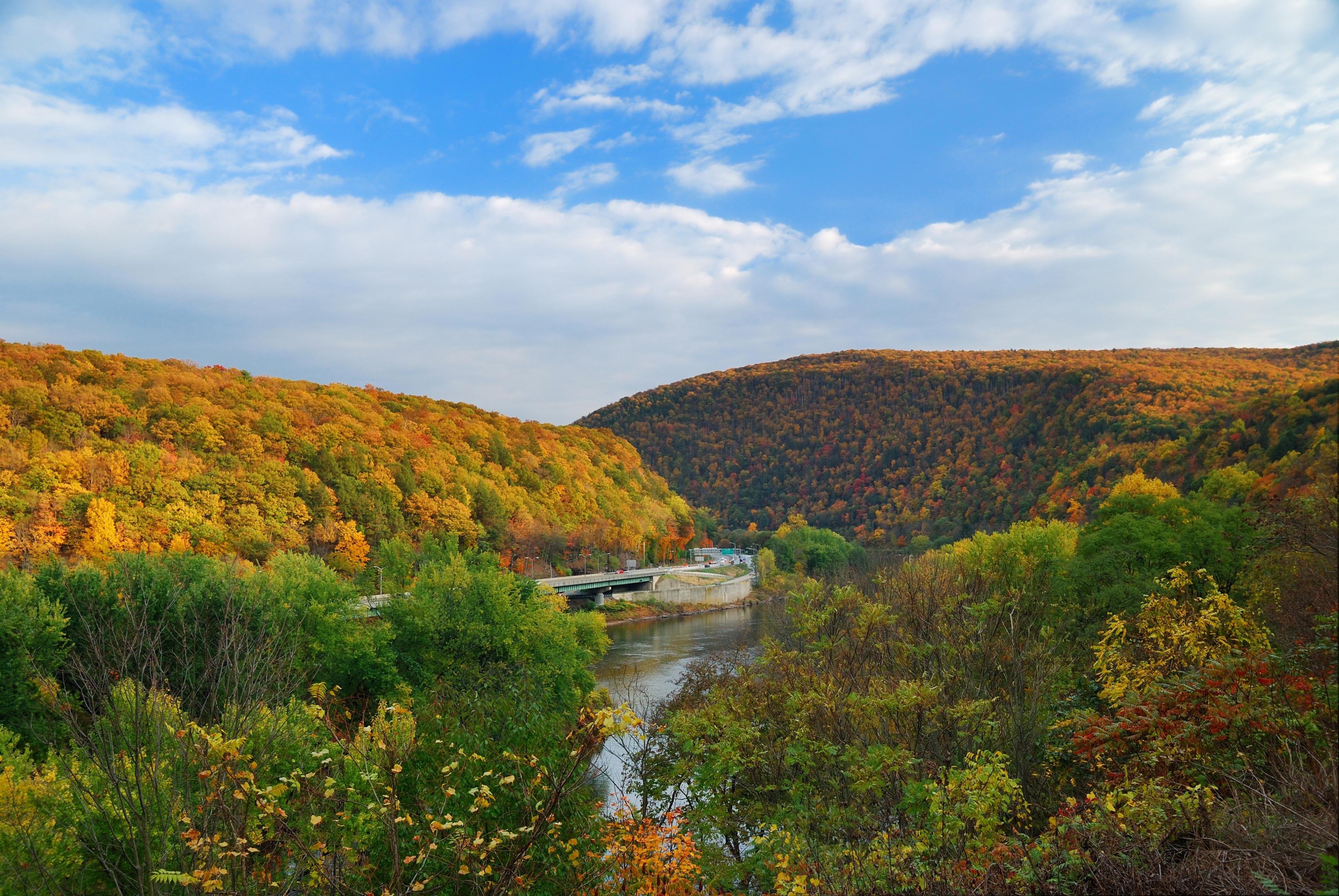Lehman Township, Pennsylvania, United States of America