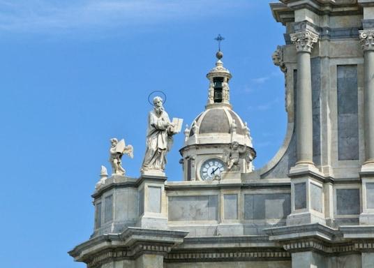 Catania, Italia