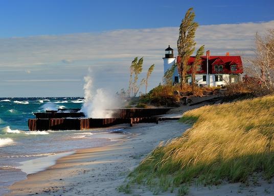 Lake Township, Michigan, United States of America