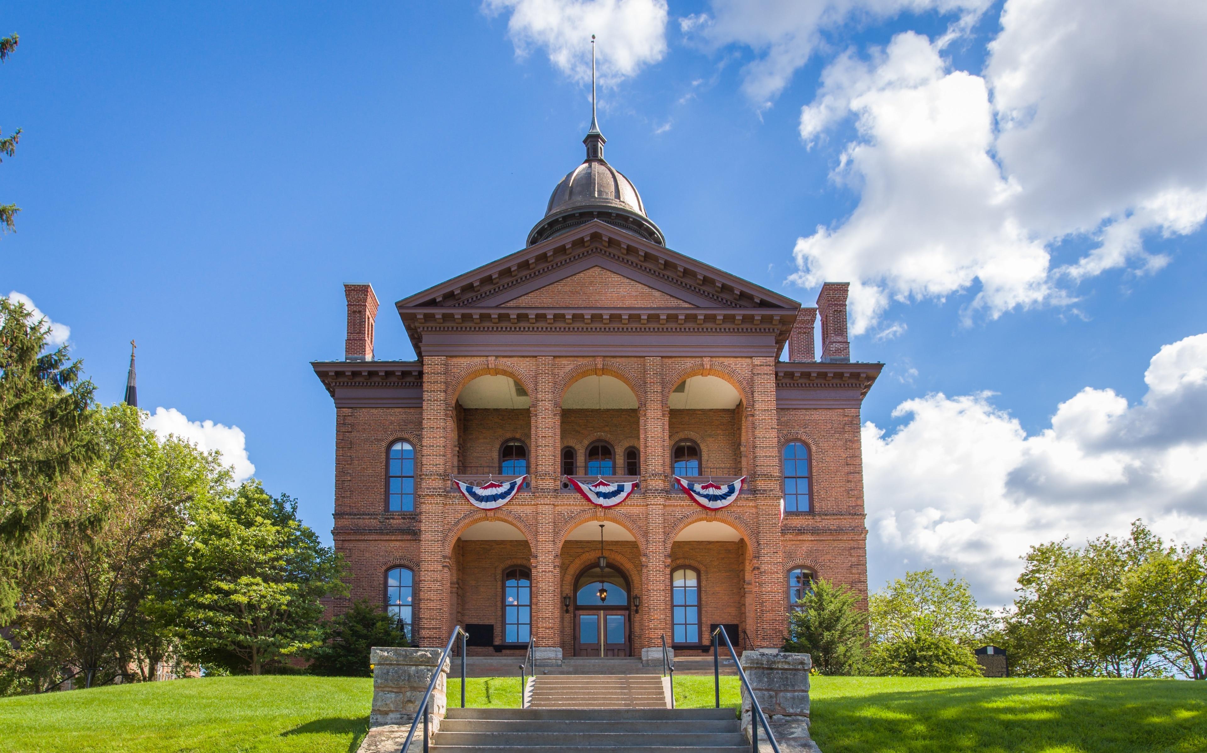 Winona County, Minnesota, United States of America