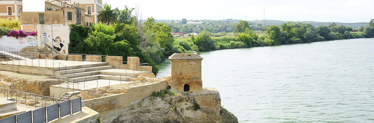 Amposta, Spanien