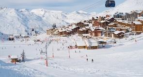 Resor Ski Val Thorens