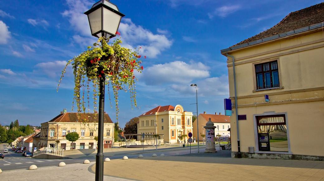 Koprivnicko-Krizevacka County