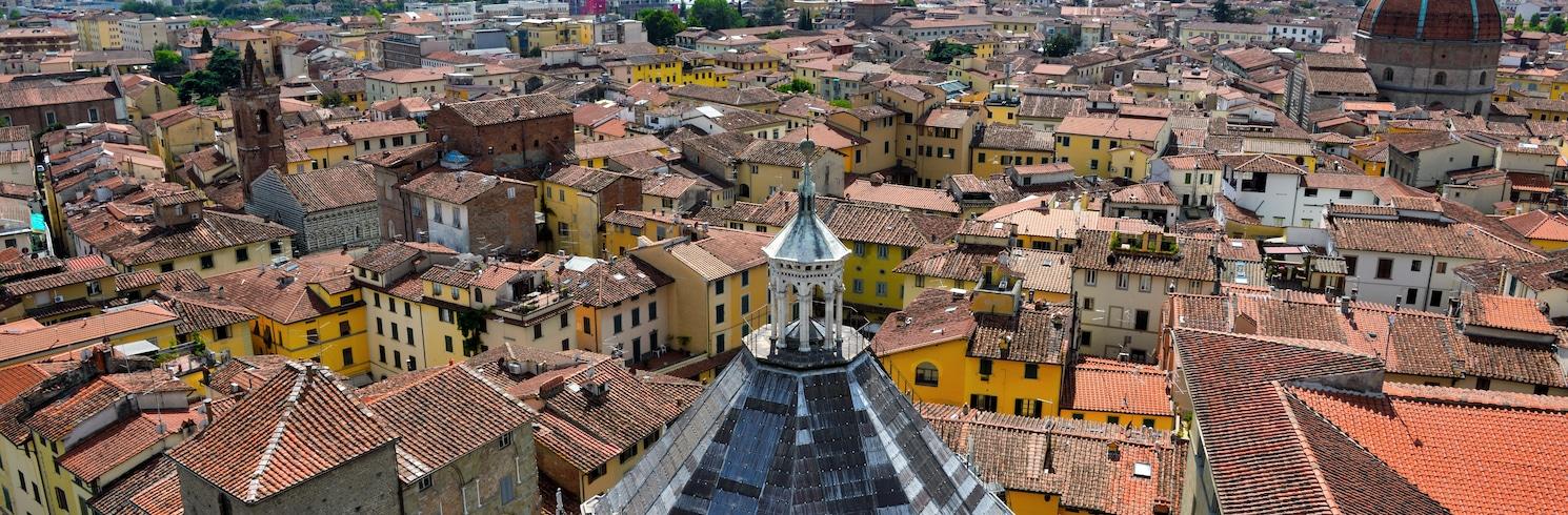Pistoia, Itália