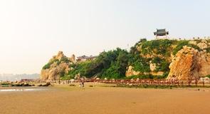 Pláž Beidaihe Beach