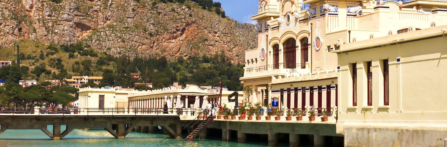 Palermo, Itaalia