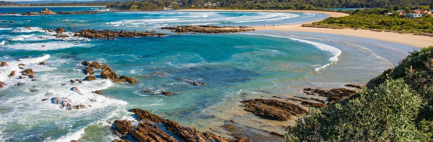 Batemans Bay, New South Wales, Australien