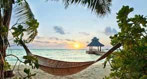 天堂島海灘
