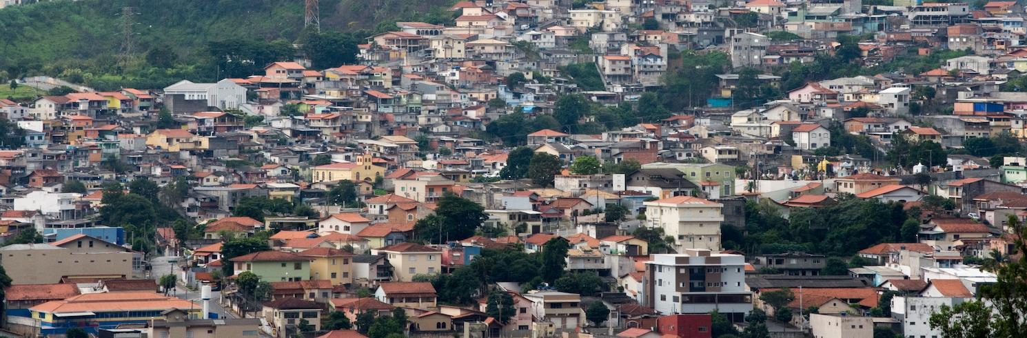 مايريبورا, البرازيل