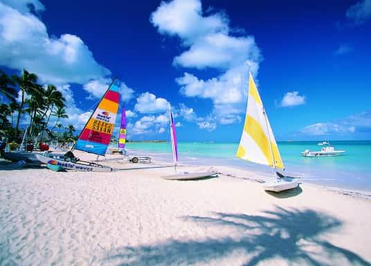 Freemans Village, Antigua and Barbuda