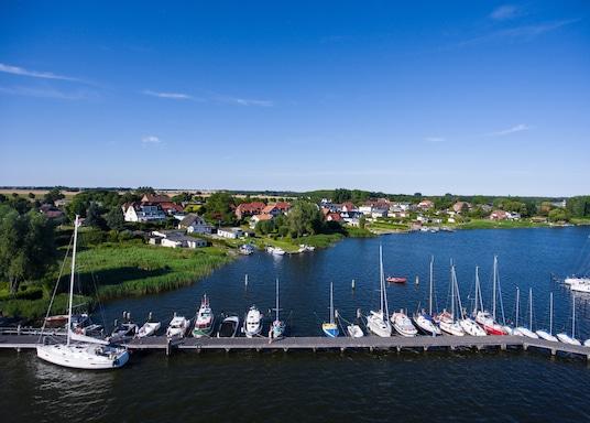 Wittow Peninsula, Germany