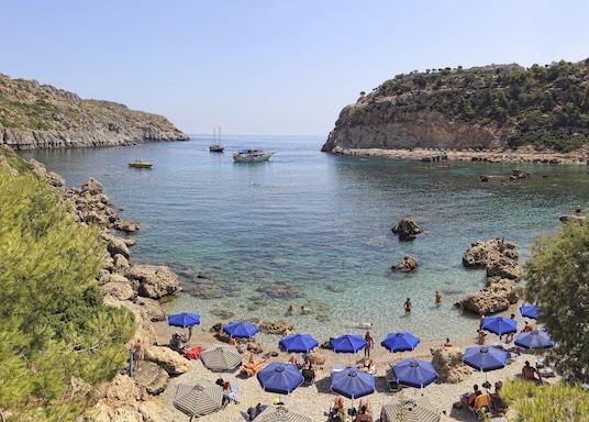 Faliraki, Grækenland
