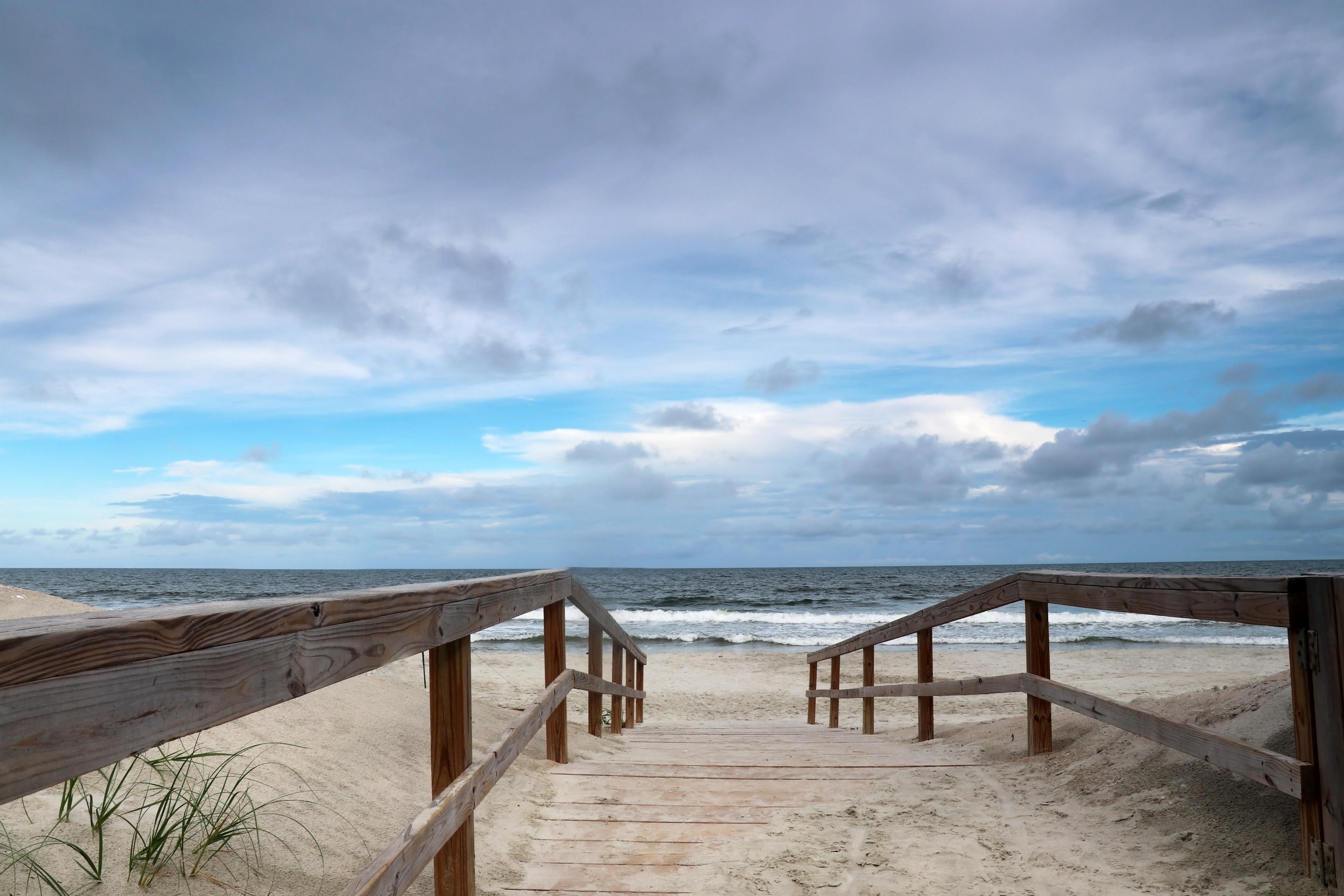 Pawleys Island, South Carolina, USA