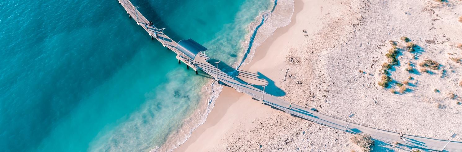 Jurien Bay, Vestur-Ástralíu, Ástralía