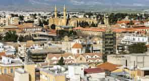 Nikosia