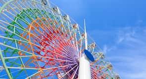 Fuji-Q Highland (zábavný park)