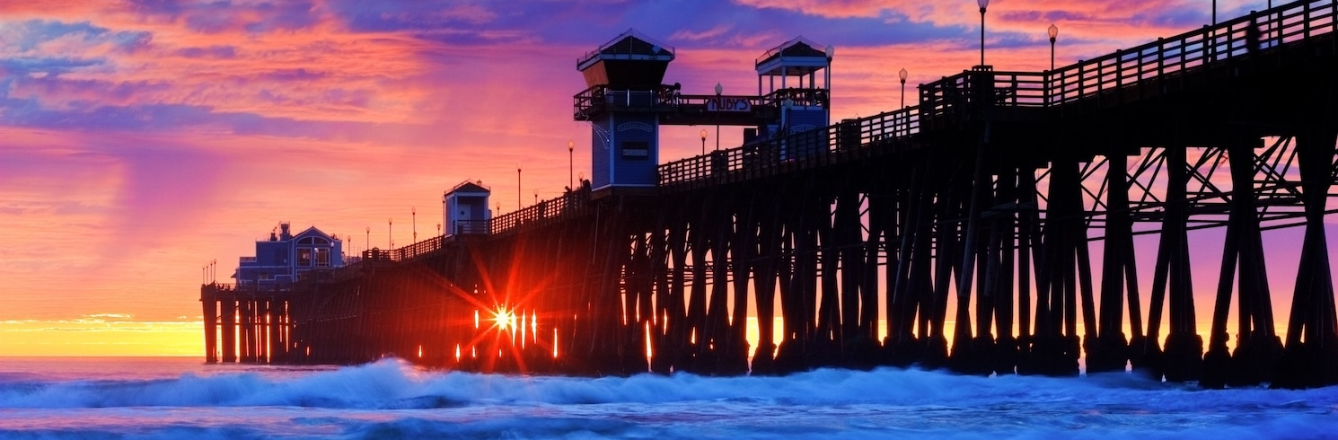 Oceanside, California, United States of America