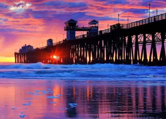 Oceanside, California, Estados Unidos