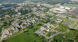 Notre Dame háskólinn