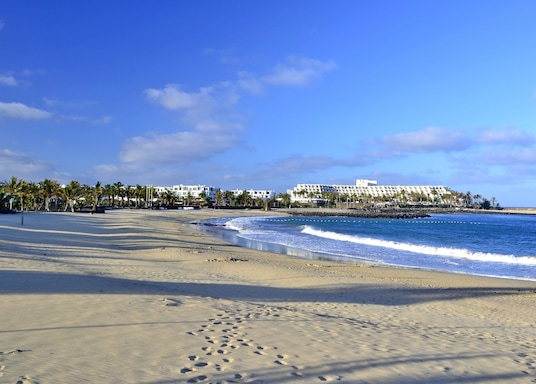 Costa Teguise, Spain