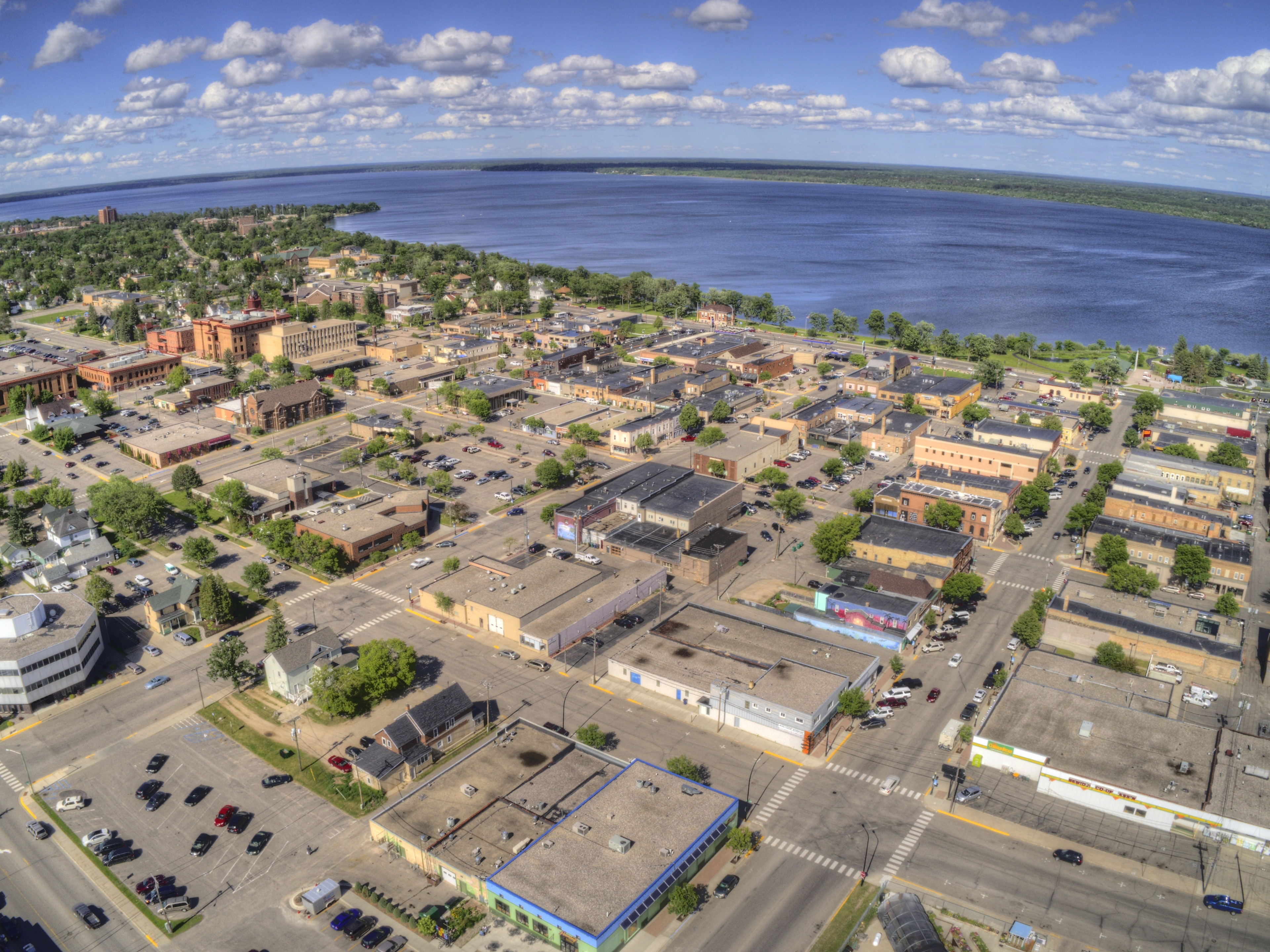 Bemidji, Minnesota, United States of America