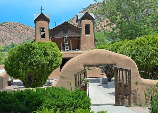 Chimayo, New Mexico, United States of America