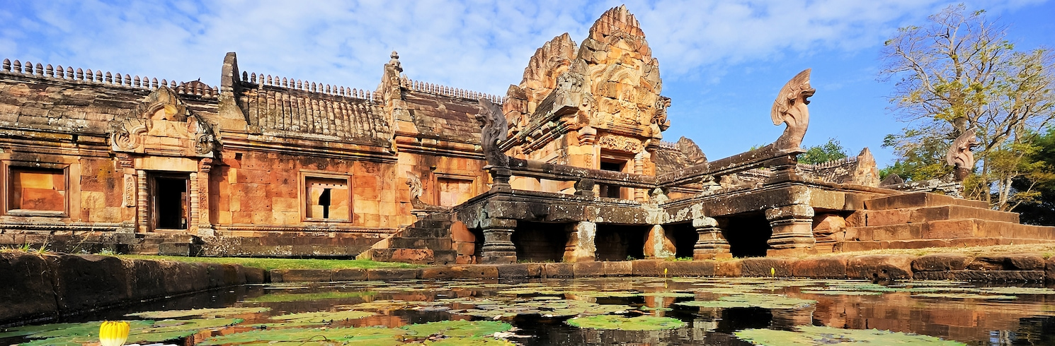 Šiaurės Rytų Tailandas, Tailandas